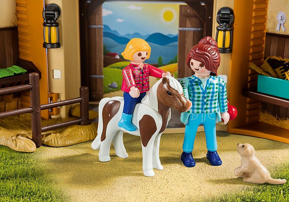 5660 Play Box Horses detail image 4
