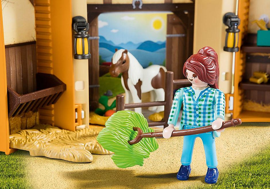 5660 Play Box Horses detail image 5