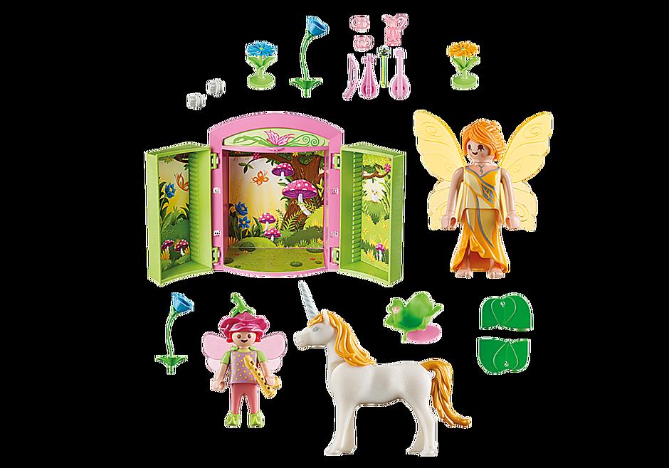 5661 Play Box - Fairies detail image 3