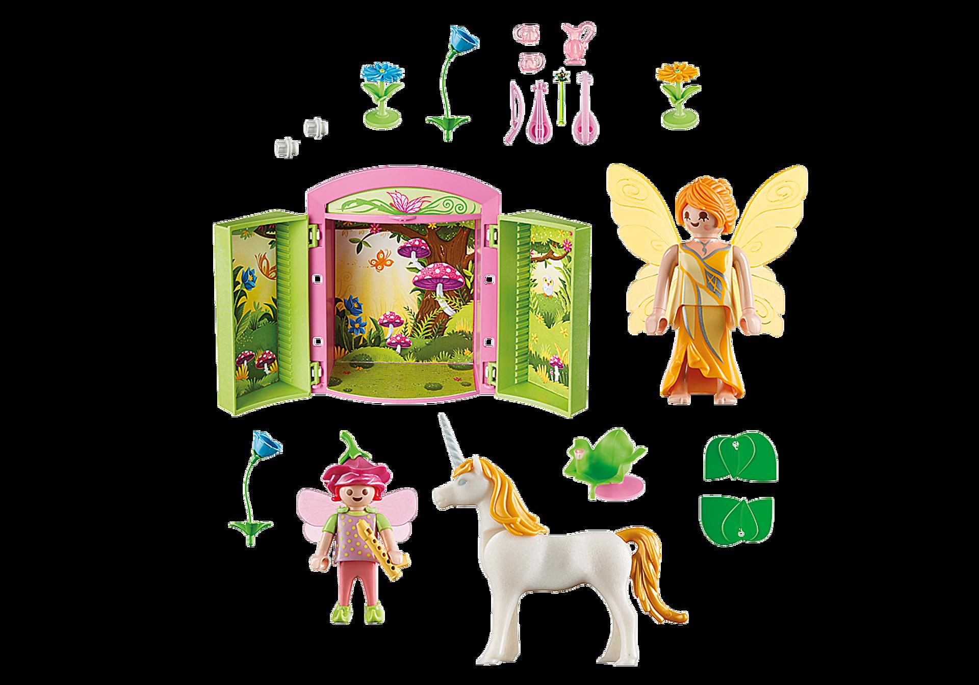 5661 Play Box - Fairies zoom image3