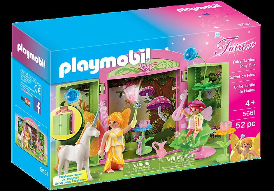 5661 Play Box - Fairies detail image 2
