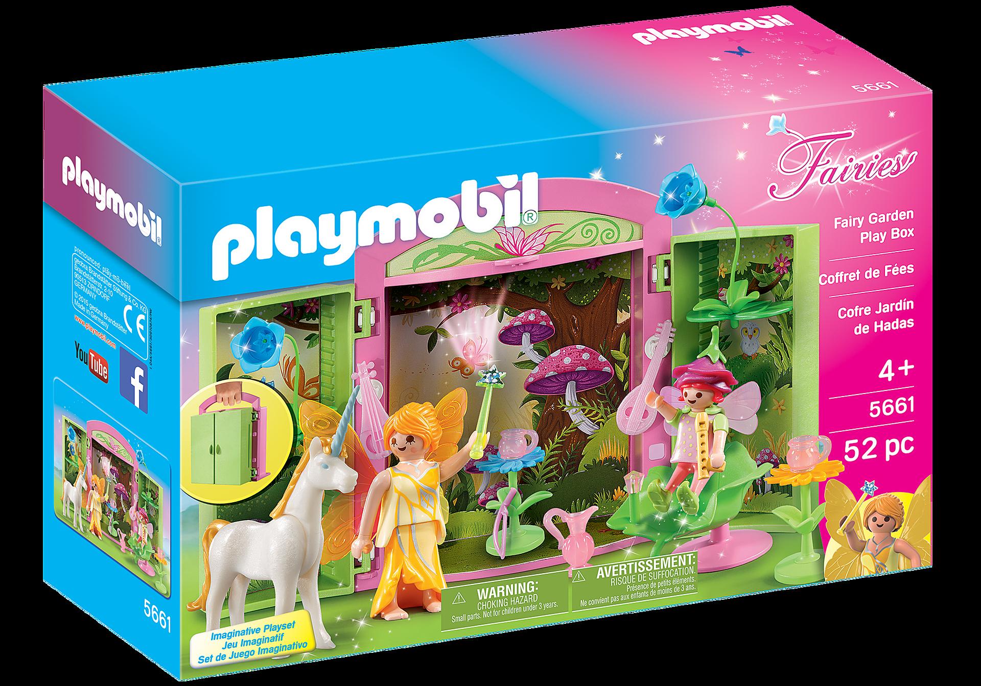 5661 Play Box - Fairies zoom image2