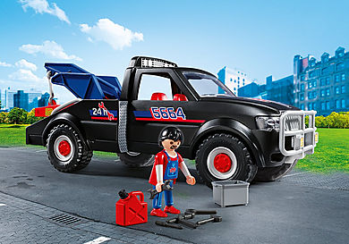 5664 Tow Truck