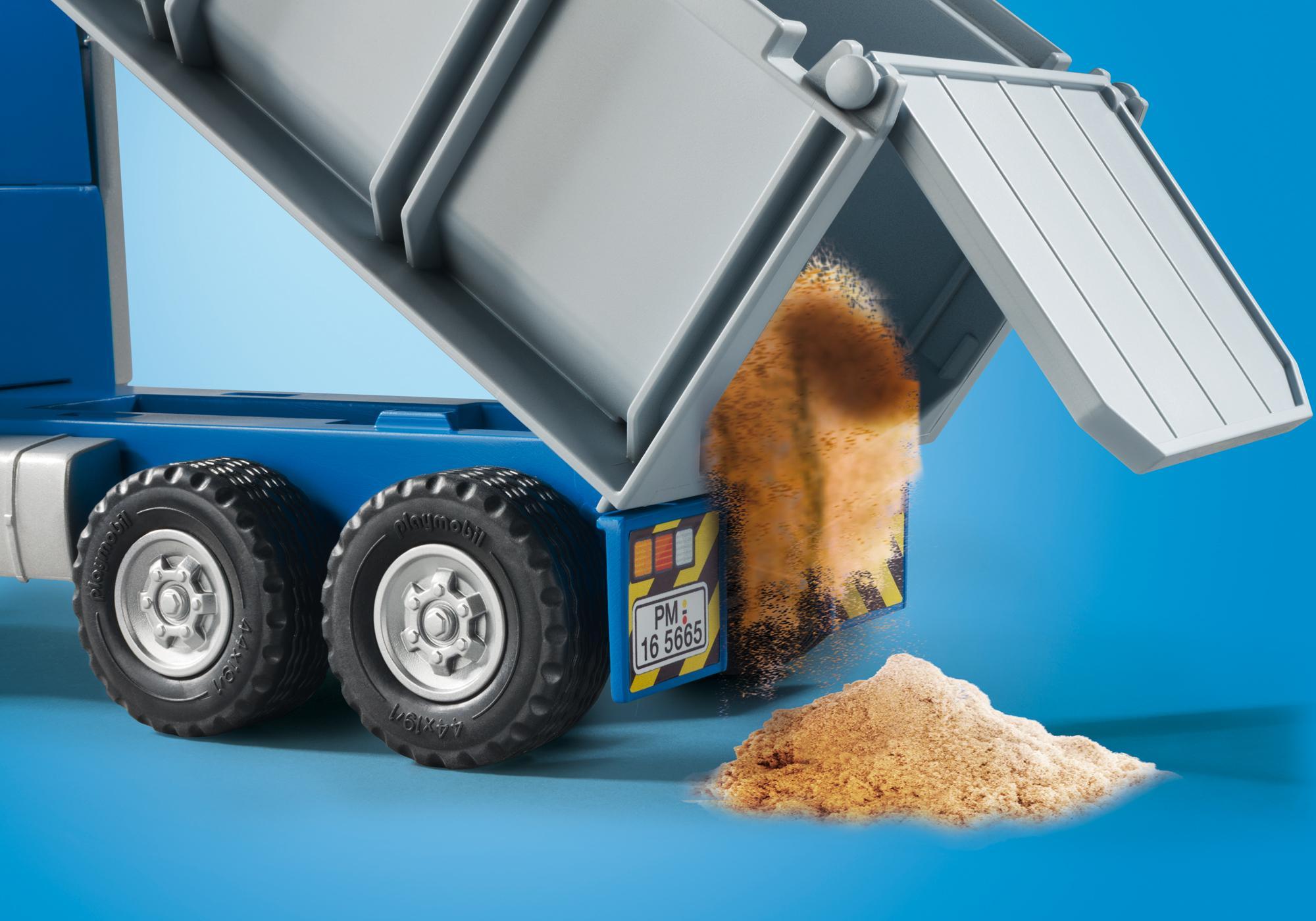 http://media.playmobil.com/i/playmobil/5665_product_extra1/Dump Truck