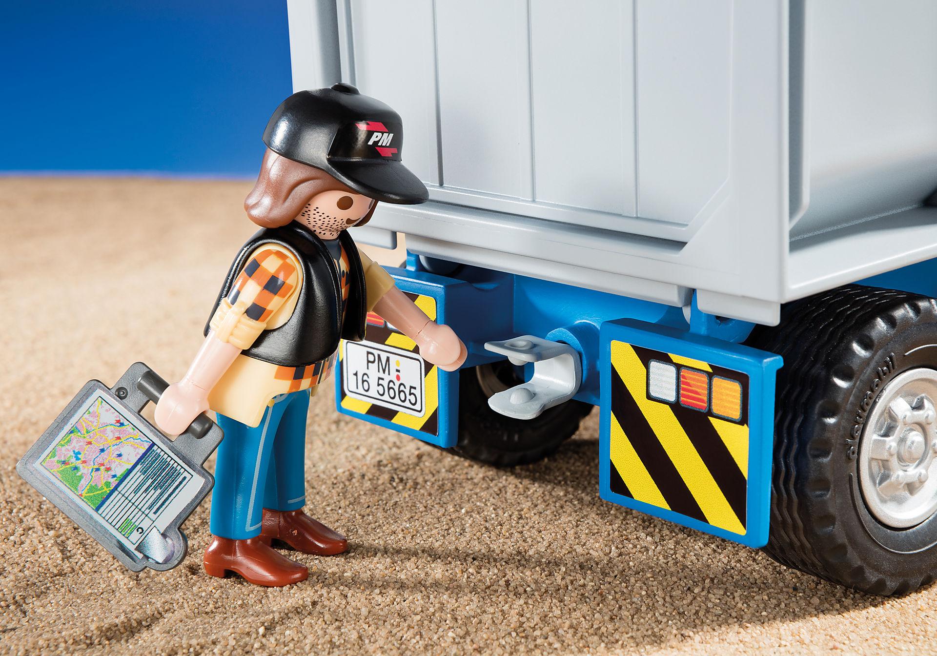 5665 Dump Truck zoom image6