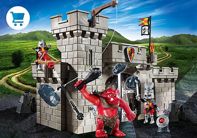 5670_product_detail/Set Castillo de Caballeros