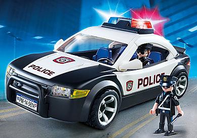 5673 Police Car
