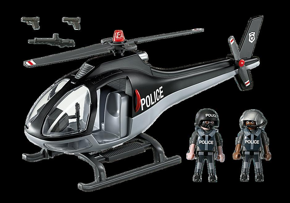 5675 Tactical Unit Copter detail image 3