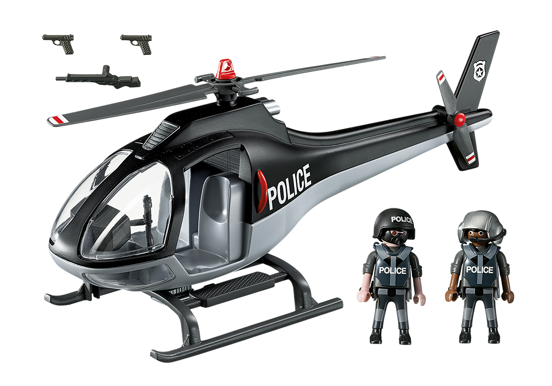 5675 Tactical Unit Copter zoom image3
