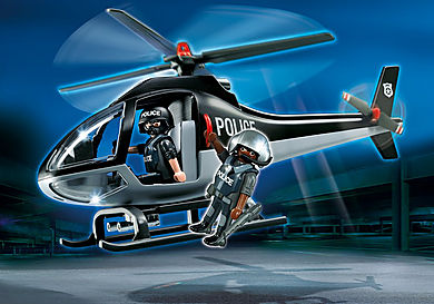 5675 Tactical Unit Copter