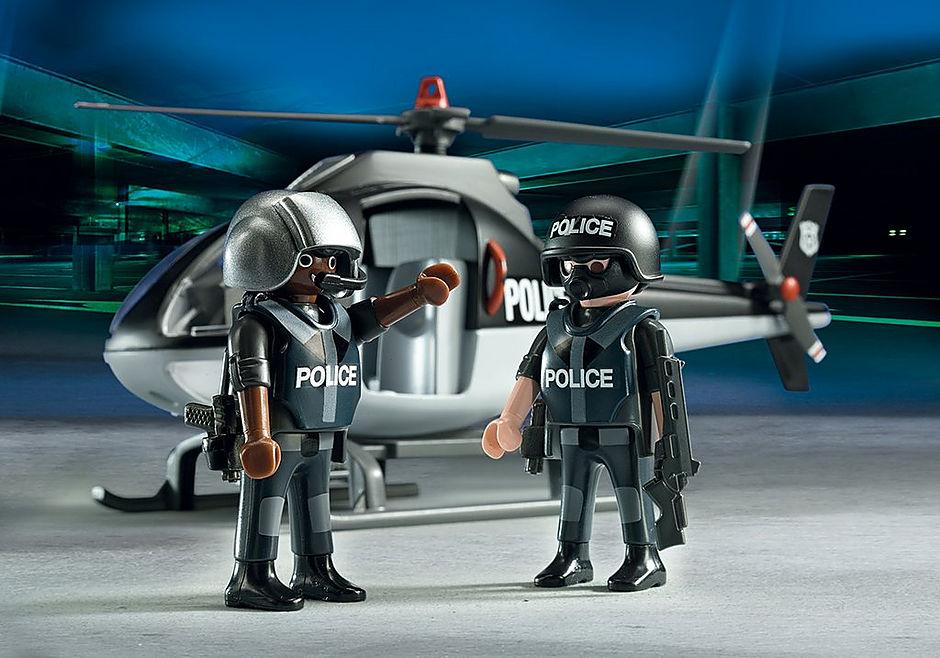 5675 Tactical Unit Copter detail image 4