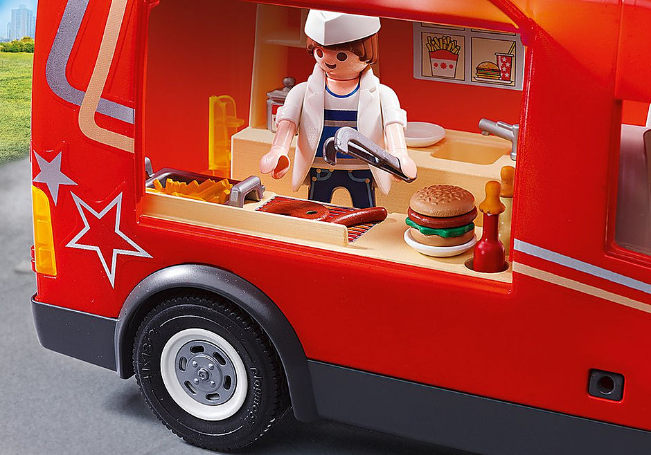 http://media.playmobil.com/i/playmobil/5677_product_extra2/City Food Truck
