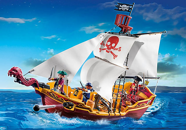 5678_product_detail/Pirate Ship
