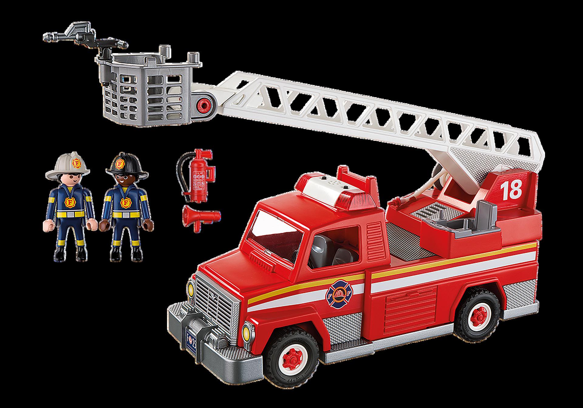 5682 Rescue Ladder Unit zoom image3