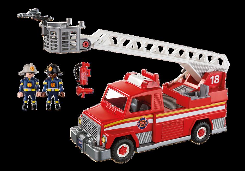 Rescue Ladder Unit 5682 Playmobil 174 Canada