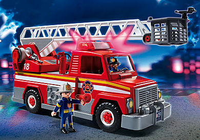 5682 Rescue Ladder Unit