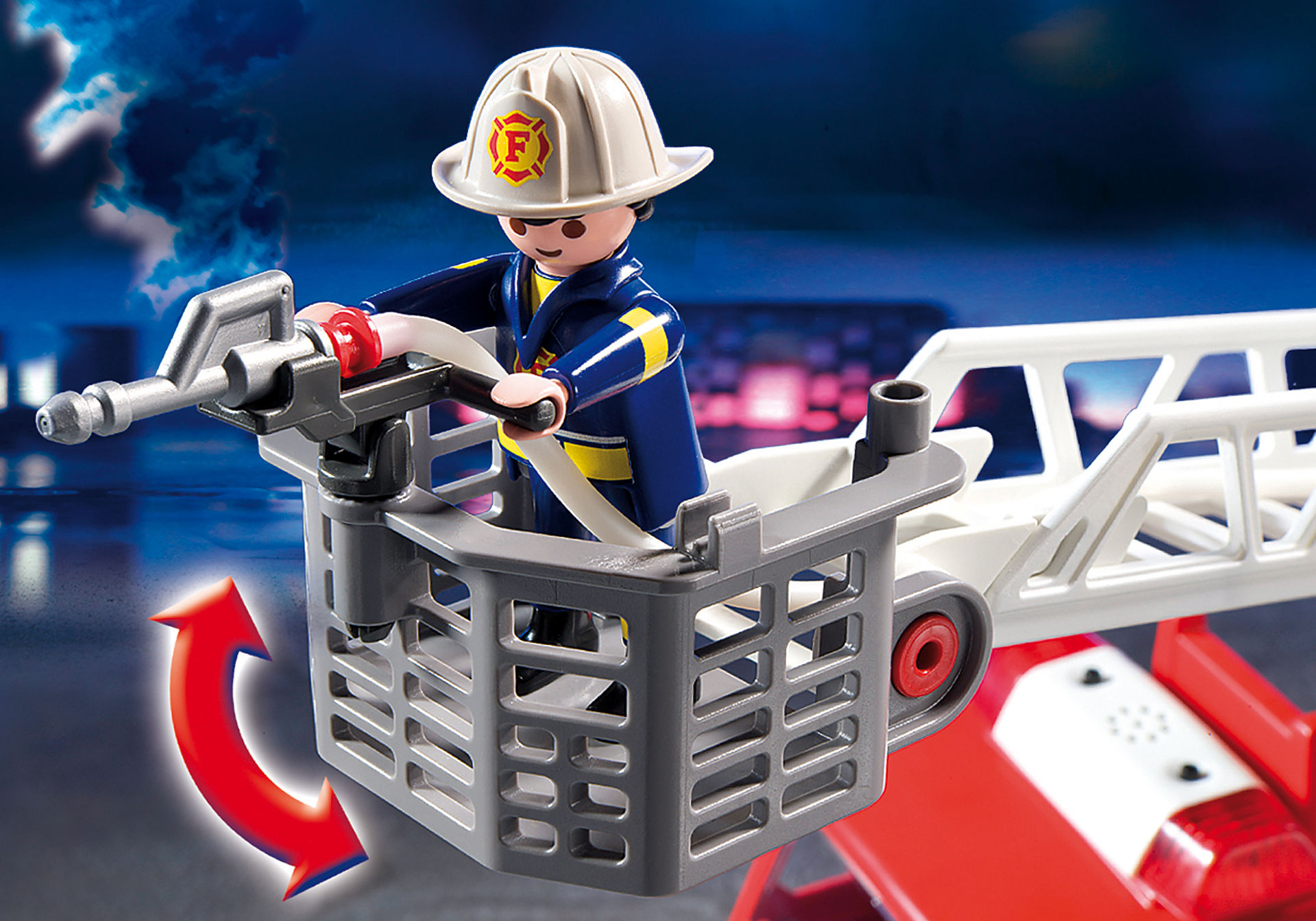 http://media.playmobil.com/i/playmobil/5682_product_extra2/Rescue Ladder Unit