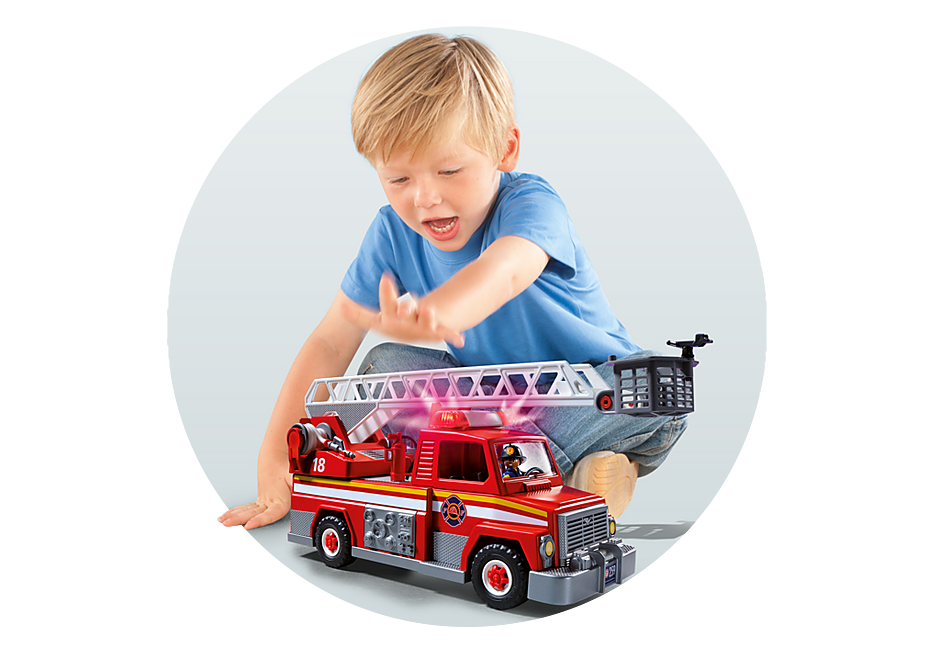 http://media.playmobil.com/i/playmobil/5682_product_extra3/Rescue Ladder Unit