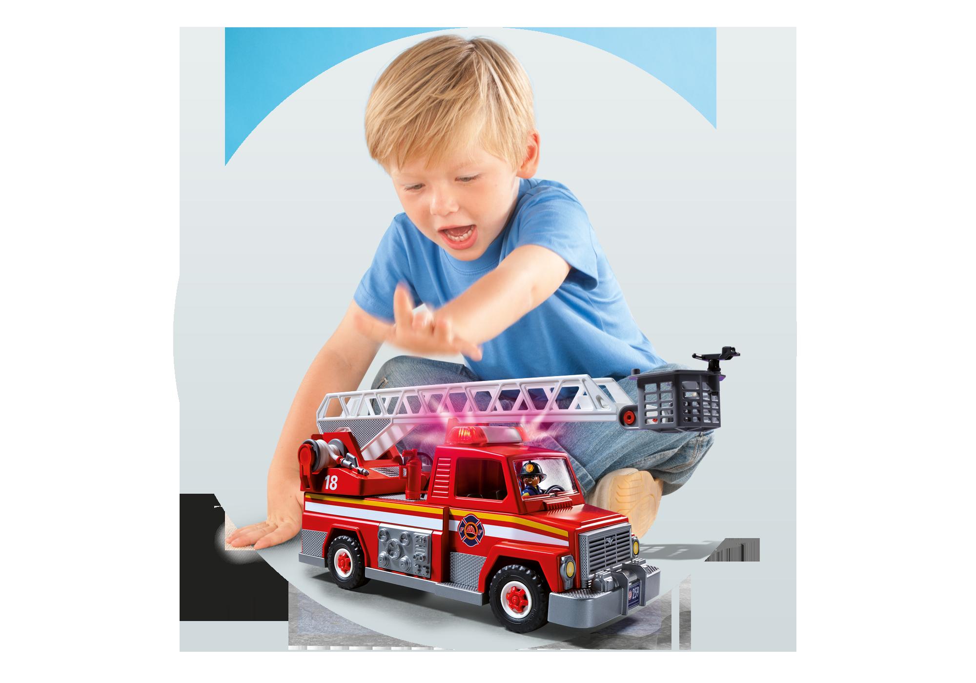 http://media.playmobil.com/i/playmobil/5682_product_extra3/Rescue Ladder Unit