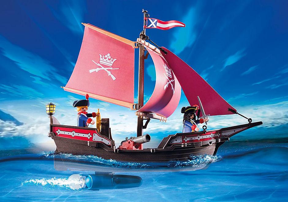 http://media.playmobil.com/i/playmobil/5683_product_extra1/Soldiers' Patrol Boat