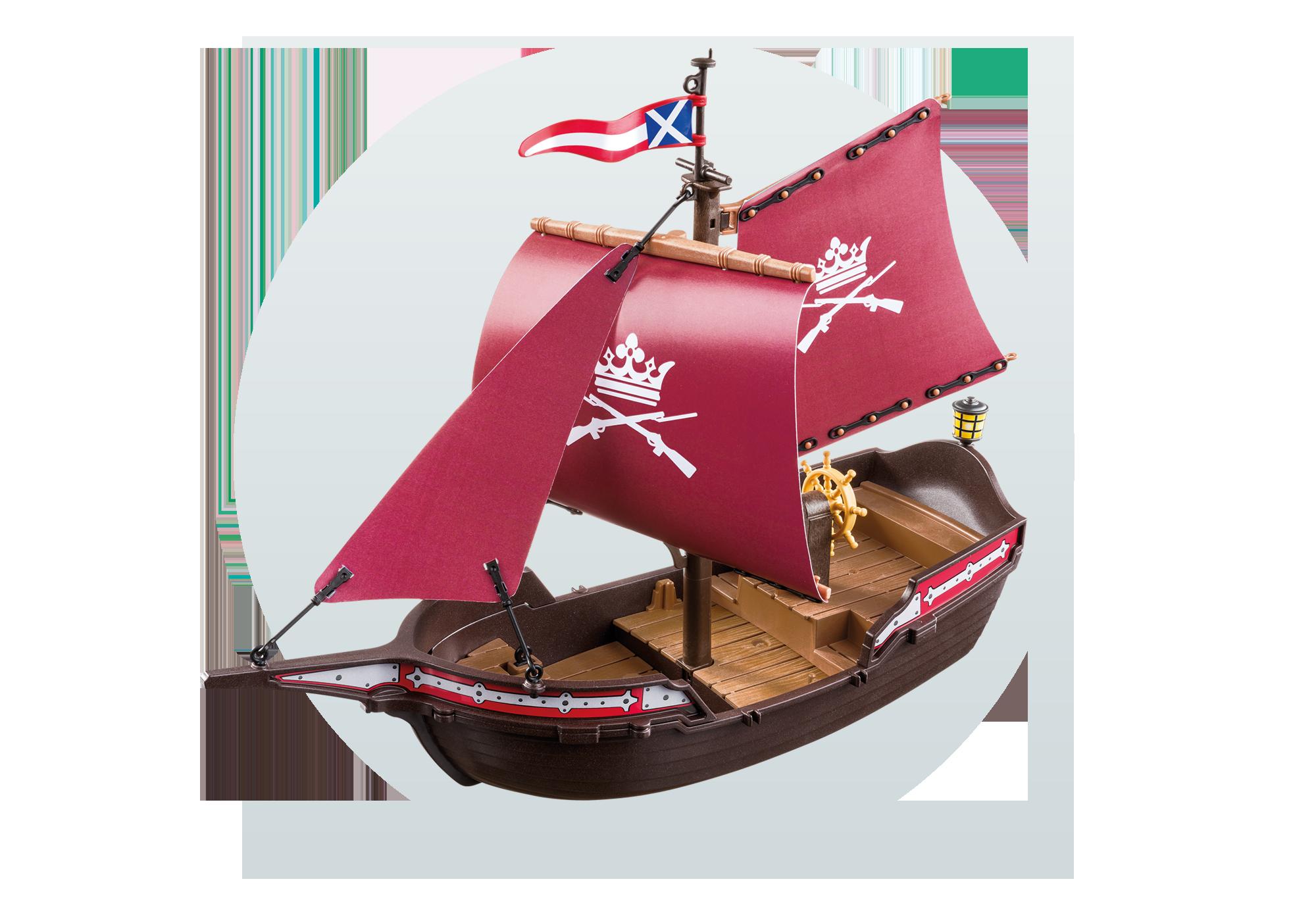 http://media.playmobil.com/i/playmobil/5683_product_extra3/Soldiers' Patrol Boat