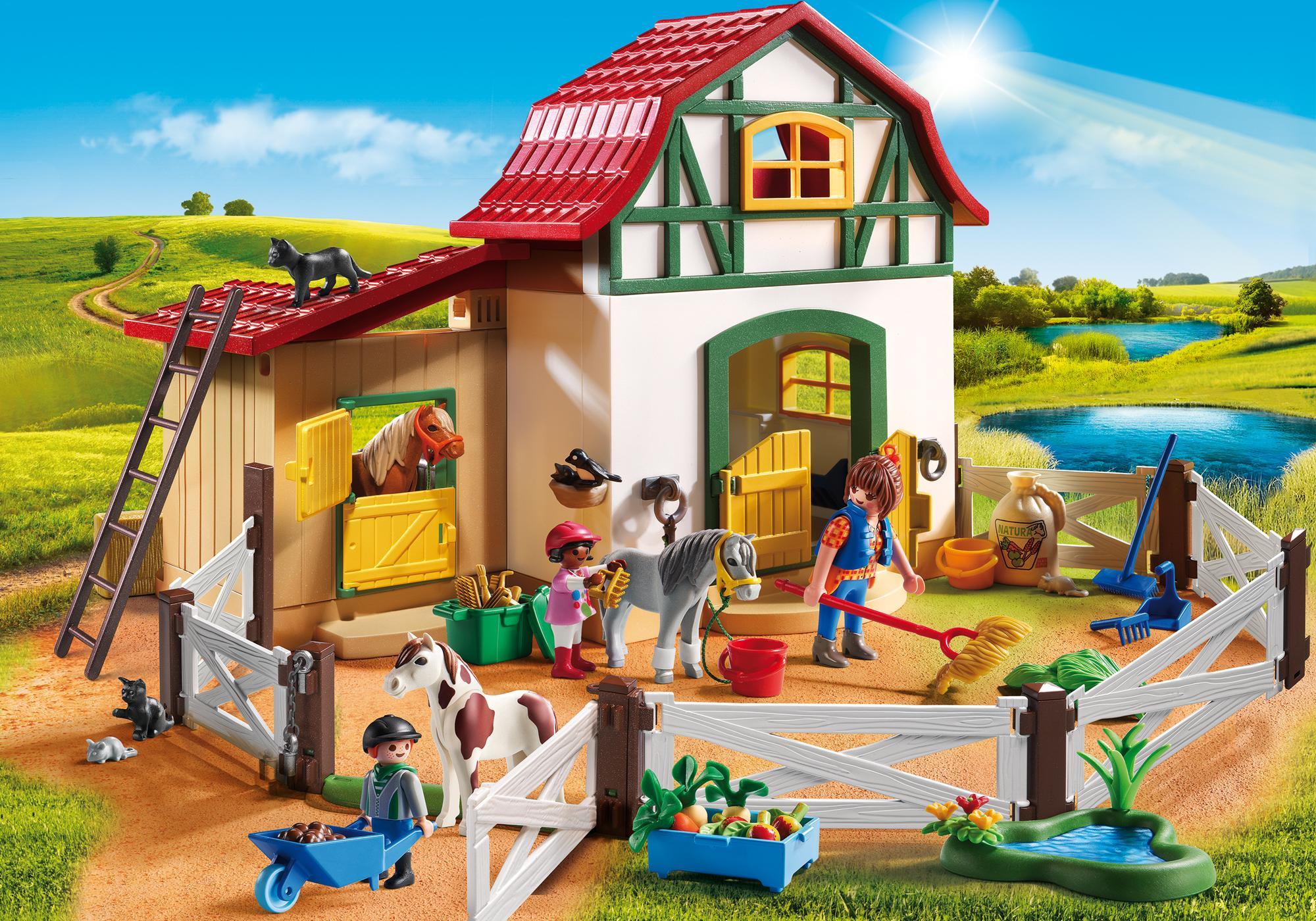 5684_product_detail/Pony Farm