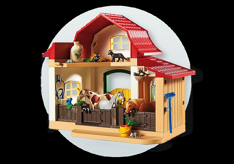 http://media.playmobil.com/i/playmobil/5684_product_extra4/Pony Farm