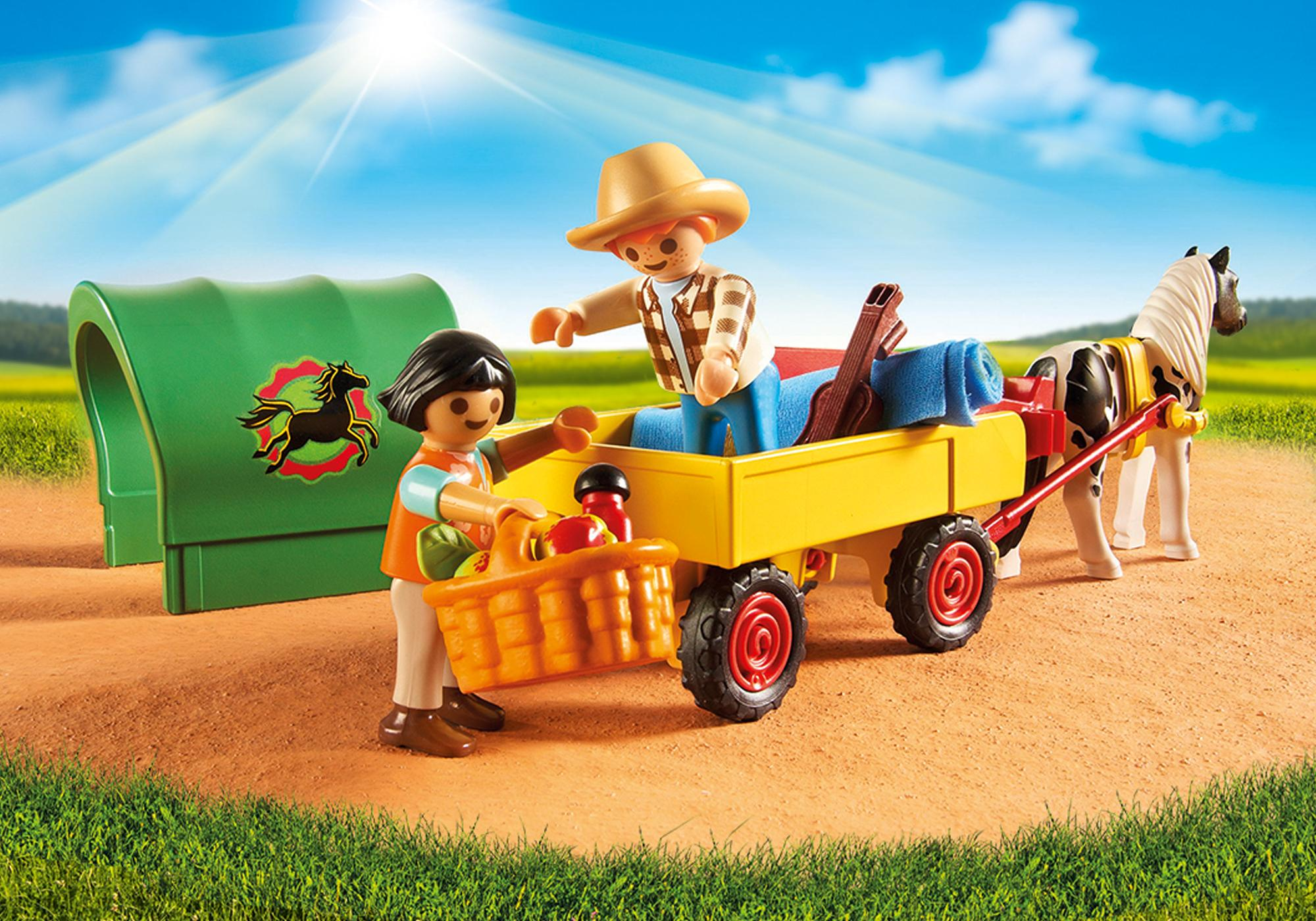 http://media.playmobil.com/i/playmobil/5686_product_extra1/Picnic with Pony Wagon