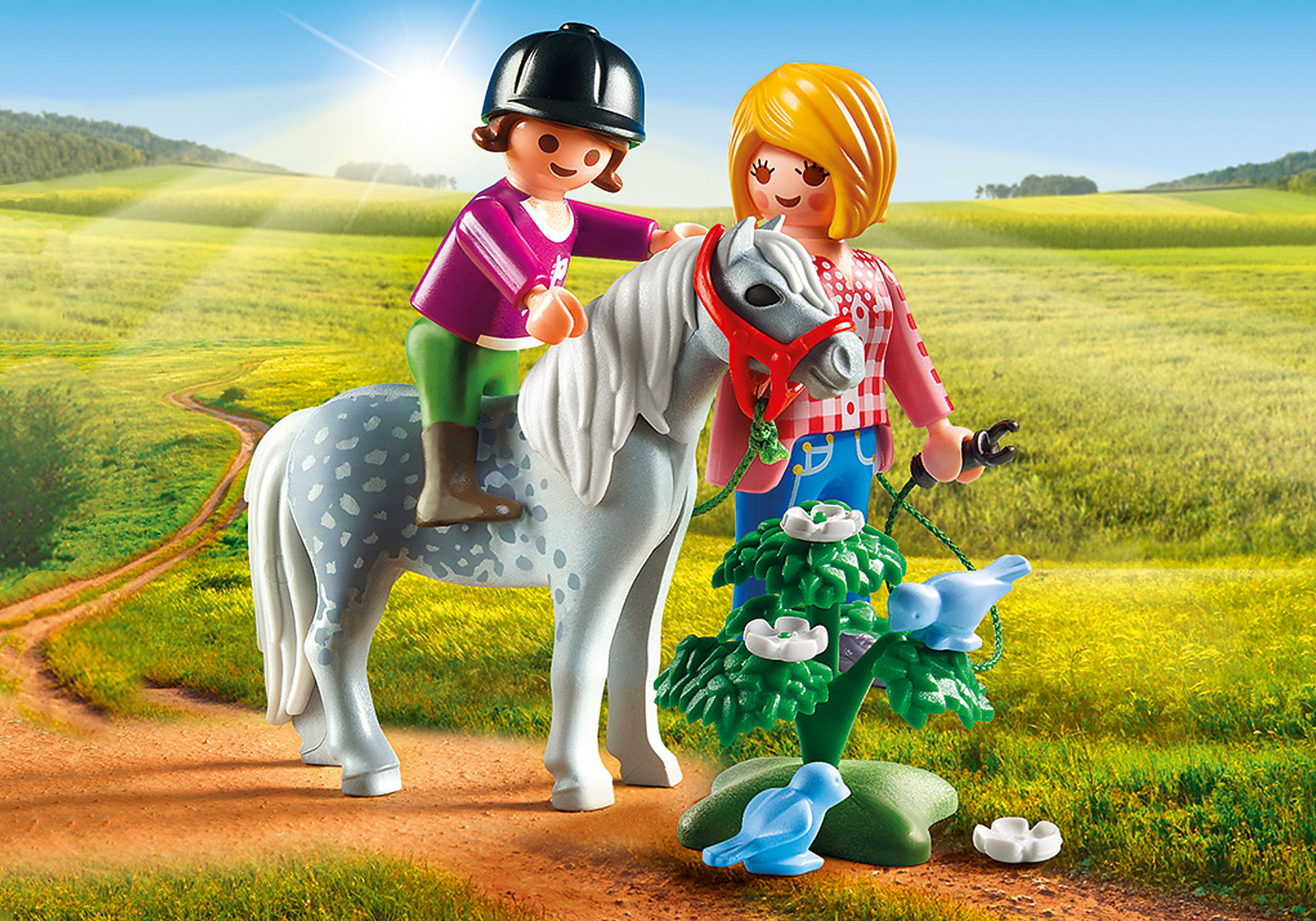 http://media.playmobil.com/i/playmobil/5688_product_detail/Pony Walk
