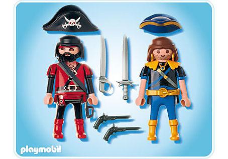 5814-A Pirat und Korsar detail image 2
