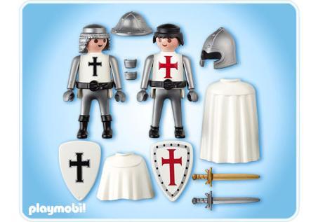 http://media.playmobil.com/i/playmobil/5825-A_product_box_back/PLAYMOBIL Duo Croisé et templier
