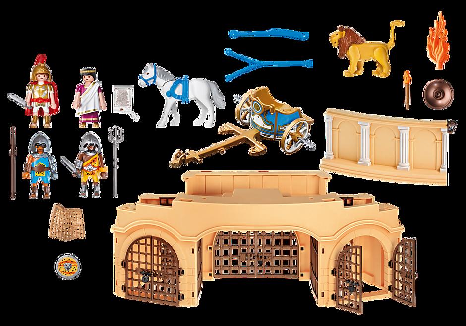 http://media.playmobil.com/i/playmobil/5837_product_box_back/Roman Arena