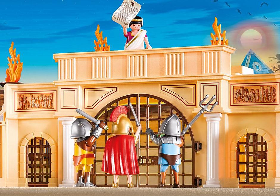 http://media.playmobil.com/i/playmobil/5837_product_extra5/Roman Arena