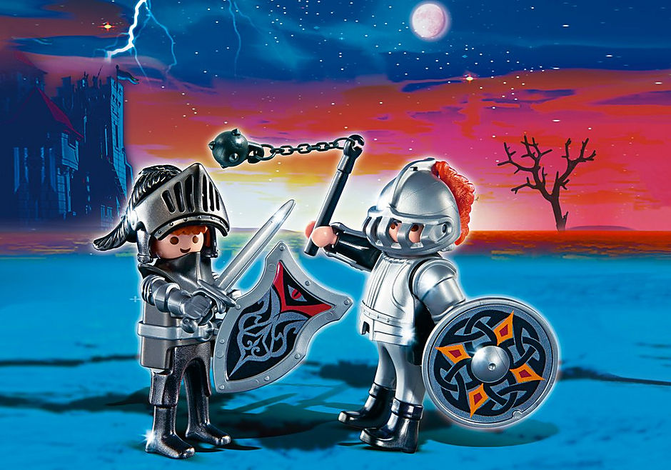 http://media.playmobil.com/i/playmobil/5886-A_product_detail/Duo Pack Eiserne Ritter
