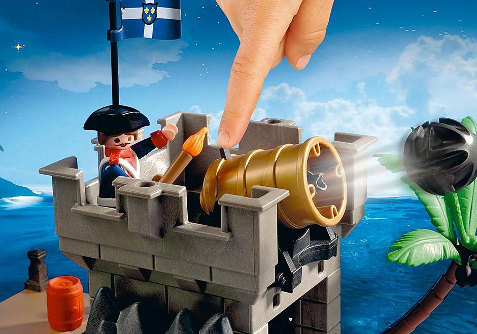 5919 Piratenangriff auf die Soldatenbastion detail image 5