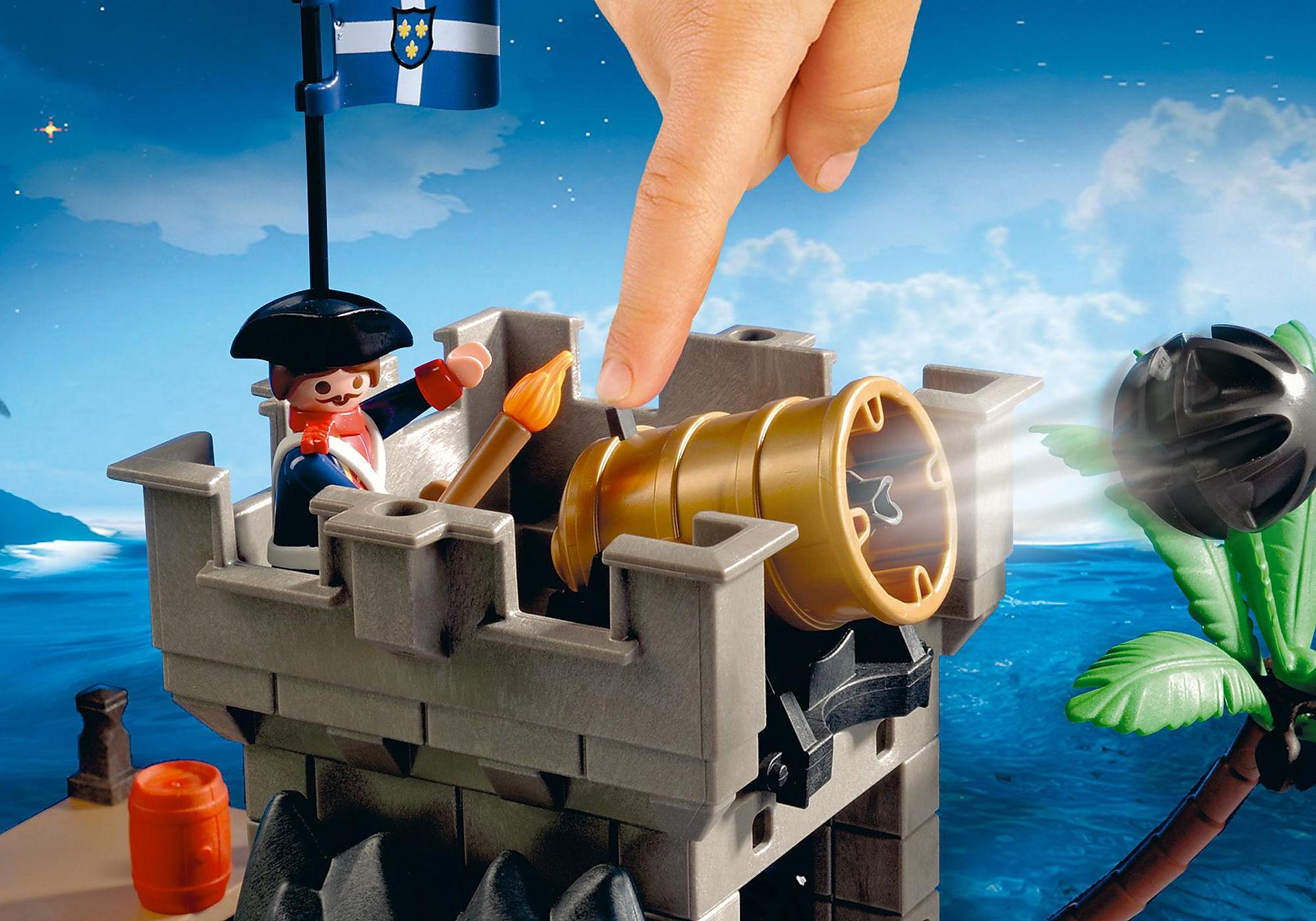5919 Set Bastión Pirata zoom image5