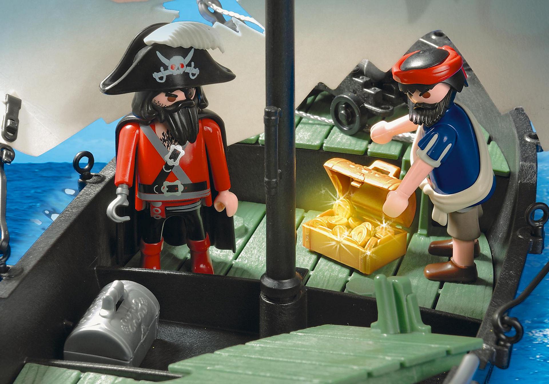 5919 Set Bastión Pirata zoom image6