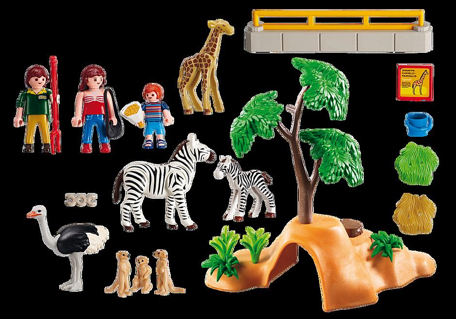 5968 Zoo detail image 3