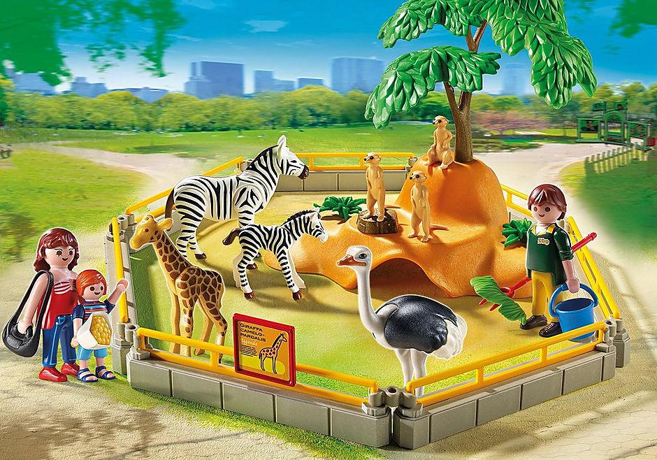 5968 Zoo detail image 1