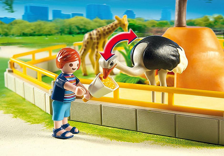 5968 Zoo detail image 4