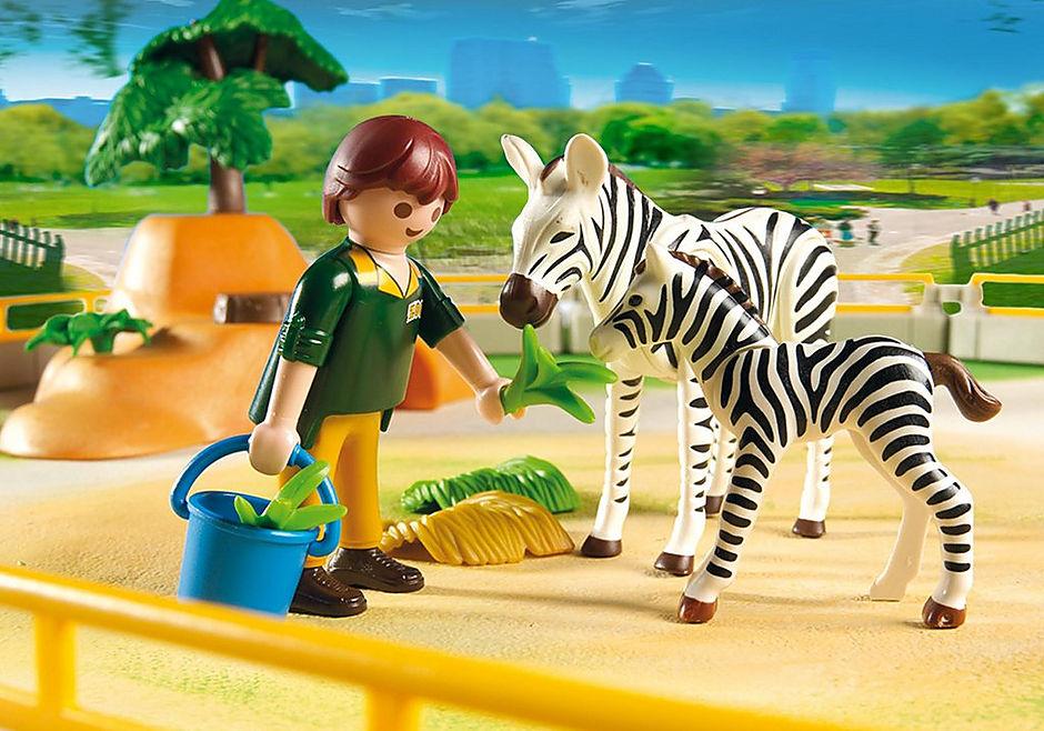 5968 Zoo detail image 5