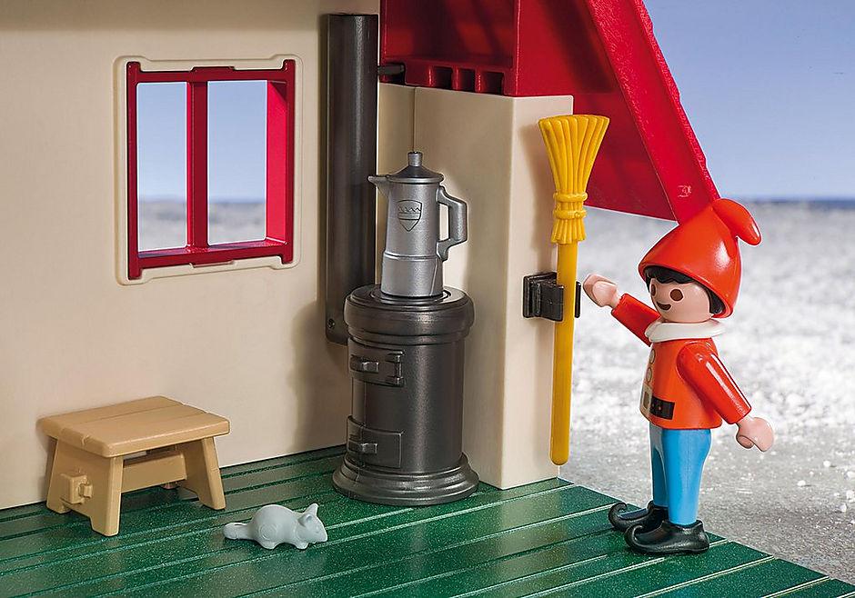 5976 Maisonnette du Père Noël detail image 7