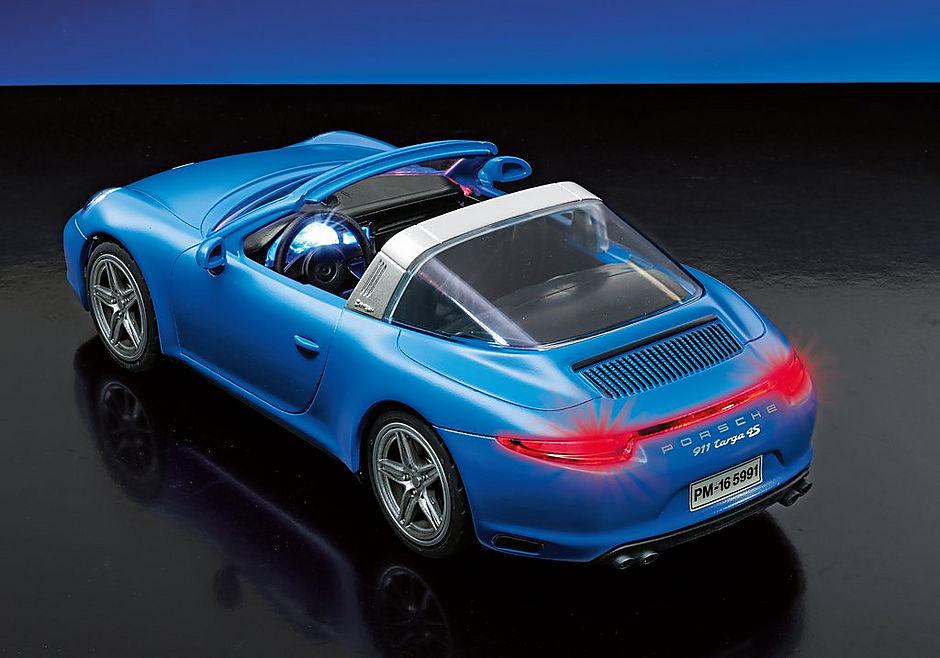 5991 Porsche 911 Targa 4S detail image 5