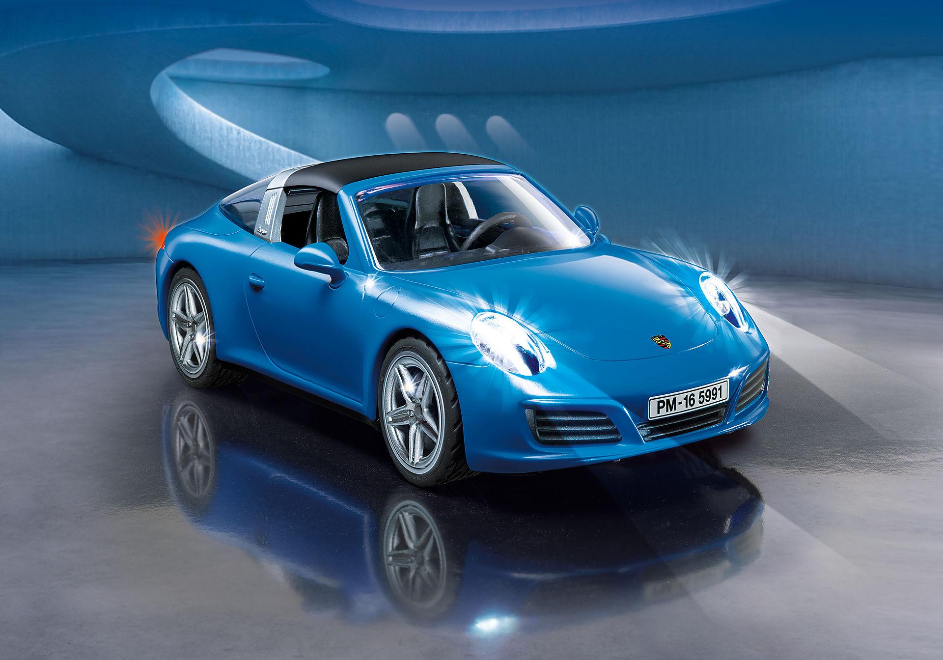 5991 Porsche 911 Targa 4S zoom image6
