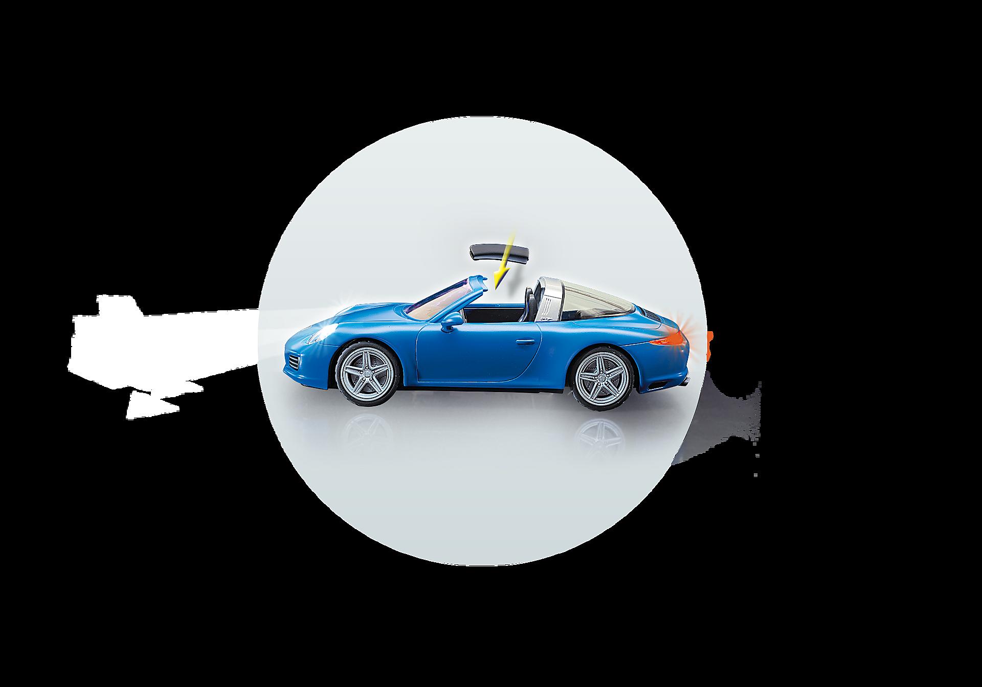 5991 Porsche 911 Targa 4S zoom image7