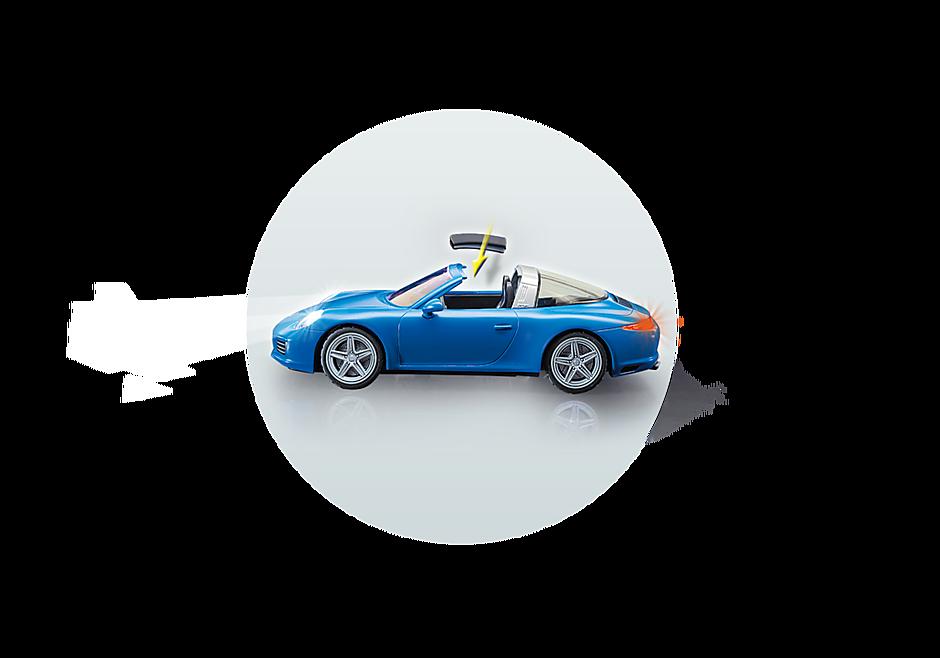 5991 Porsche 911 Targa 4S detail image 7