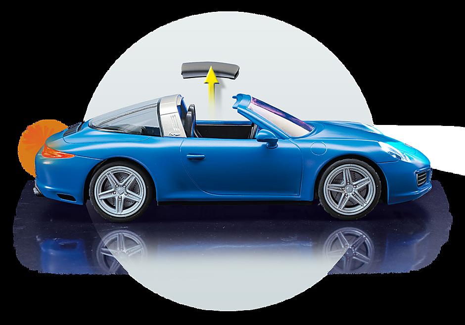 5991 Porsche 911 Targa 4S detail image 8