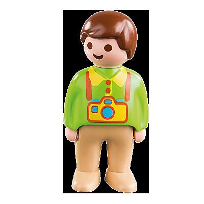 60000770_sparepart/Figur Mann 1.2.3