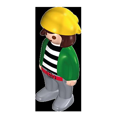 60000960_sparepart/Figur Mann 1.2.3