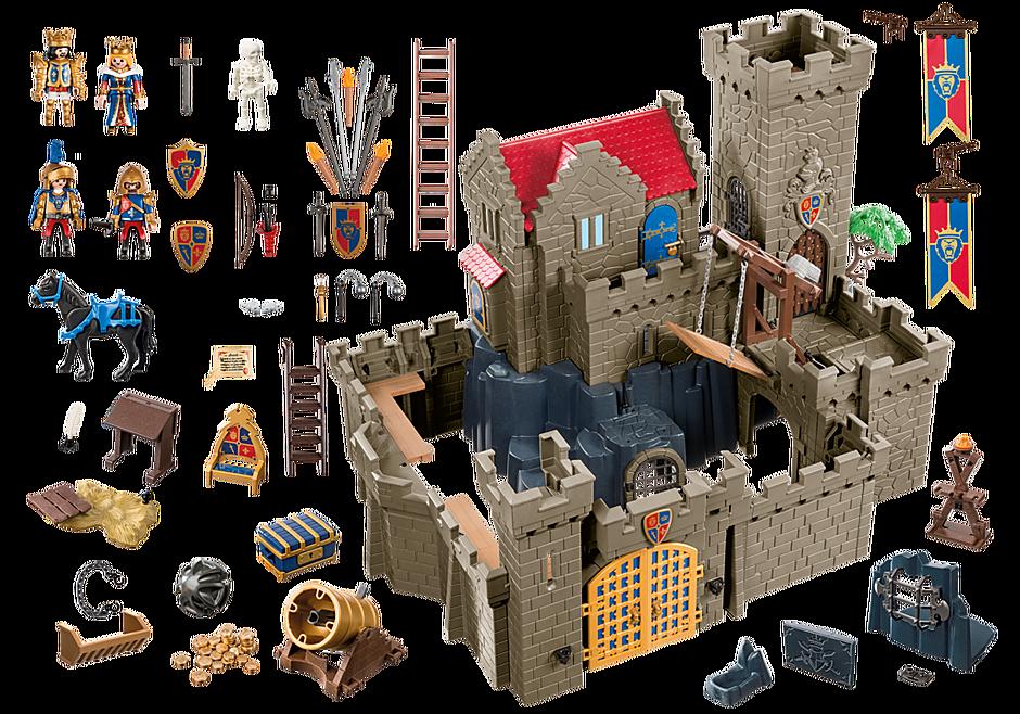 6000 Рыцари: Королевский замок Рыцарей Льва detail image 4